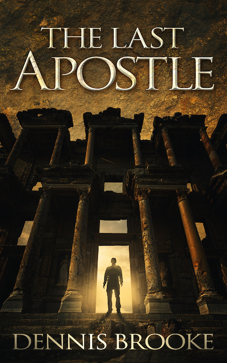 The Last Apostle - Thumbnail