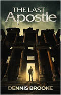 Last Apostle Cover